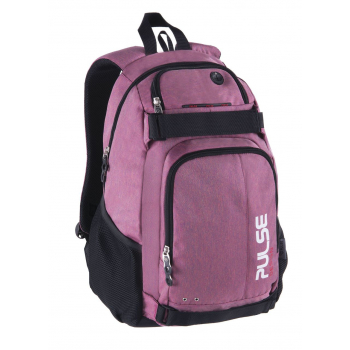 Рюкзак Pulse Scate Pink-Blue