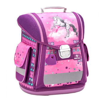 Ранец Belmil Sporty Pinky Unicorn