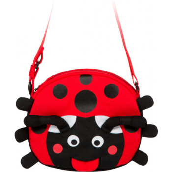Сумка детская Affenzahn Mini Friends Lilly Ladybird