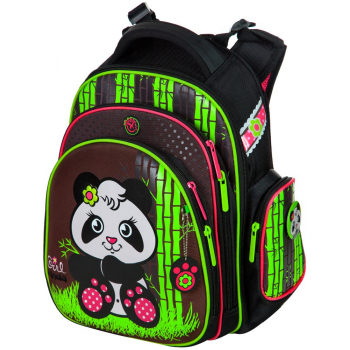 Рюкзак Hummingbird TK40 Girl Panda