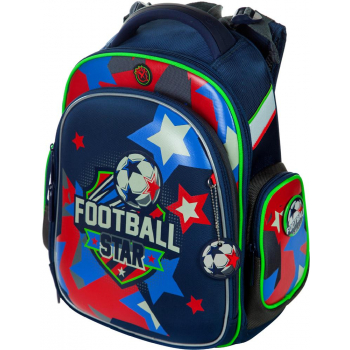 Рюкзак Hummingbird TK49 Football Star